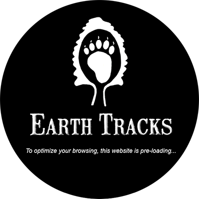 Earth Tracks